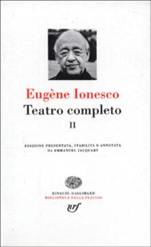 Warholgenova.it Teatro completo. Vol. 2 Image