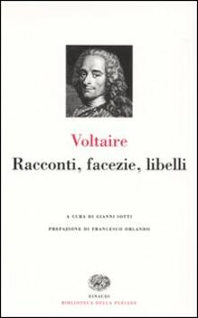 Listadelpopolo.it Racconti, facezie, libelli Image