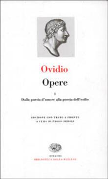 Antondemarirreguera.es Opere. Vol. 1: Dalla poesia d'amore alla poesia dell'esilio. Image