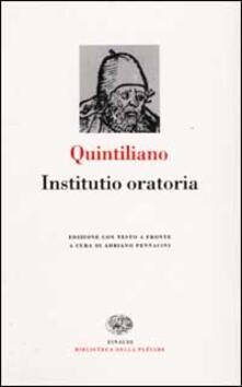 Istituzioni oratorie. Testo latino a fronte.pdf