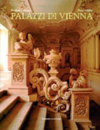 Palazzi di Vienna - Kraus Wolfgang Muller Peter - wuz.it