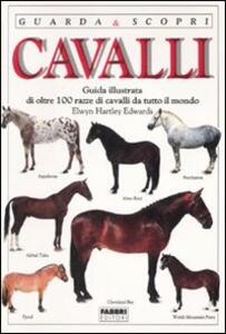 Cavalli - Elwyn Hartley Edwards - copertina