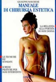 Manuale di chirurgia estetica.pdf