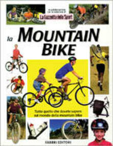 La mountain bike.pdf