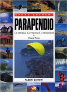 Fondazionesergioperlamusica.it Parapendio Image