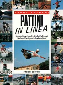 Libro Pattini in linea