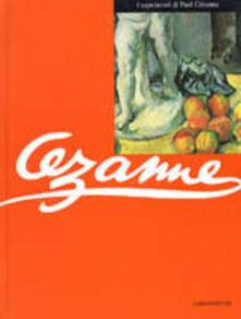 Mercatinidinataletorino.it Cézanne Image