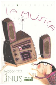 Libro La musica Linus