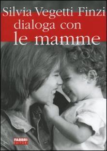 Winniearcher.com Silvia Vegetti Finzi dialoga con le mamme Image