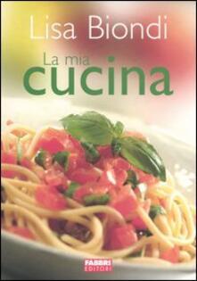 Secchiarapita.it La mia cucina Image