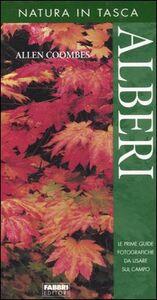 Libro Alberi Allen J. Coombes