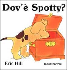 Warholgenova.it Dov'è Spotty? Image