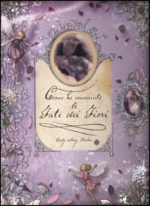 Come ho conosciuto le Fate dei fiori - Cicely M. Barker - copertina