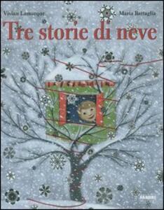 Tre storie di neve
