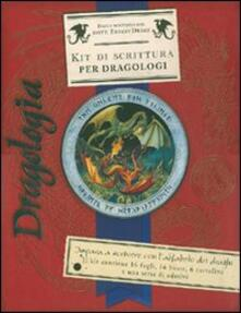 Dragologia. Kit di scrittura per dragologi.pdf