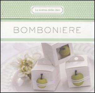 Bomboniere - copertina