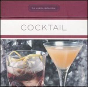Libro Cocktail