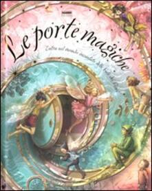Le fate dei fiori. Le porte magiche. Libro pop-up - Cicely M. Barker - copertina