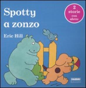 Spotty va a zonzo