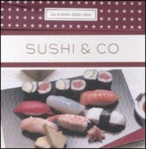 Libro Sushi & co