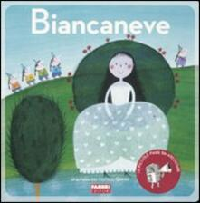 Radiospeed.it Biancaneve. Con CD Audio Image
