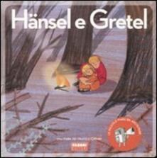Hänsel e Gretel. Ediz. illustrata. Con CD Audio.pdf
