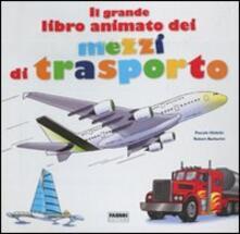 Winniearcher.com Il grande libro animato dei mezzi di trasporto Image