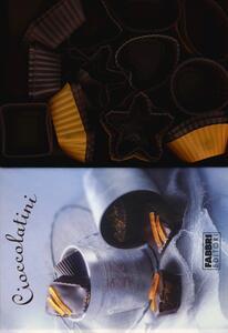 Cioccolatini. Con gadget