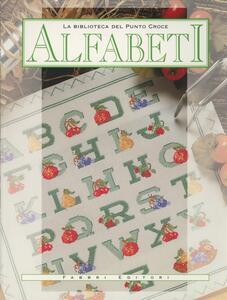 La Biblioteca Del Punto Croce Alfabeti Libro Fabbri Lavori