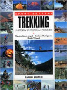 Antondemarirreguera.es Trekking Image