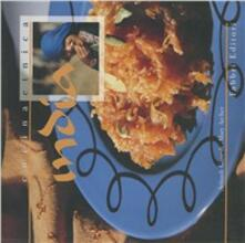 Cucina etnica. India - Avinash Ganesh,Mary Archer - copertina