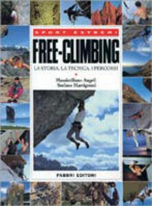Equilibrifestival.it Free-climbing Image
