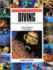 Voluntariadobaleares2014.es Diving Image