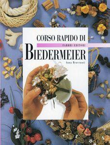 Libro Decorazione Biedermeier Anna Benvenuti
