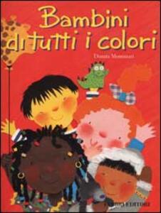 Bambini di tutti i colori