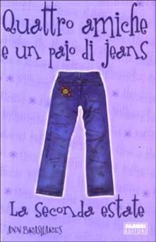 La seconda estate. Quattro amiche e un paio di jeans.pdf
