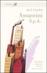 Assassini S.p.A. - London Jack - wuz.it