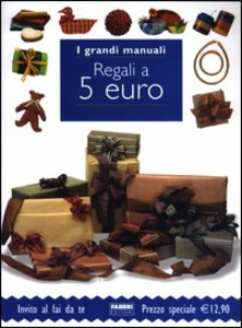 Libro Regali a 5 euro
