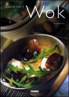 Tegliowinterrun.it Cucina con il wok Image