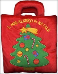 Il mio albero di Natale. Con gadget - Francesca Ferri - copertina