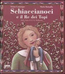 Camfeed.it Schiaccianoci e il Re dei topi dalla fiaba di E.T.A. Hoffmann. Ediz. illustrata Image