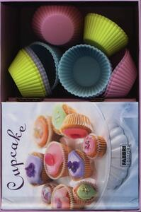 Cupcake. Con gadget - Corinne Jausserand - copertina