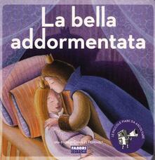 Voluntariadobaleares2014.es La bella addormentata. Con CD Audio Image