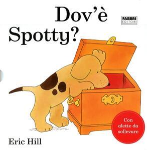 Dov'è Spotty?