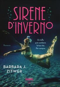 Sirene d'inverno - Barbara J. Zitwer - copertina