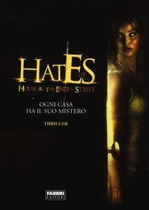 Hates. House at the end of the street - Lily Blake - 3