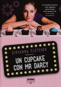 Un Un cupcake con Mr Darcy