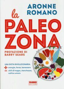Libro La paleozona Aronne Romano