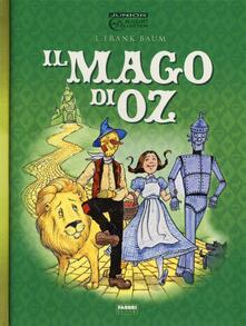 Il mago di Oz - L. Frank Baum - copertina