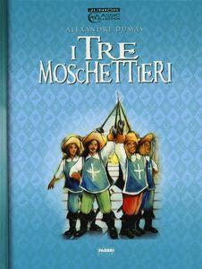 Libro I tre moschettieri Alexandre Dumas , Ronne Randall